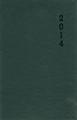 Producto 130582, Descripción: 5 ESTRELLAS AGENDA ENCUADERNADA DIA PAGINA FORMATO 15X21CM.CATALAN.CUBIERTA RÍGIDA NEGRA.REF.C11105UN/01