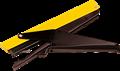 Producto 787418, Descripción: PETRUS MAJORETTE MINITAZA METALICA. GRAPA HASTA 10 HOJAS GRAPAS 202. COLORES SURTIDOS. REF 44730